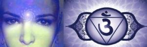 Chakra 6 - chakra tercer ojo - piamaria cl