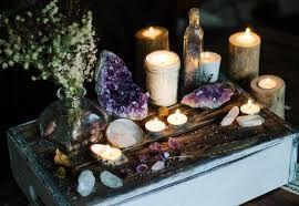 ¿Cómo construir un altar?